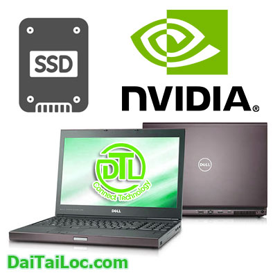 Dell m4700 Laptop