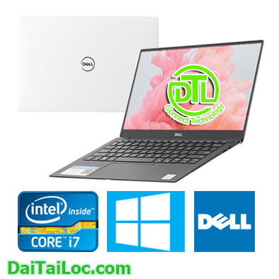 Dell xps 13 7390 laptop 13.3 inch