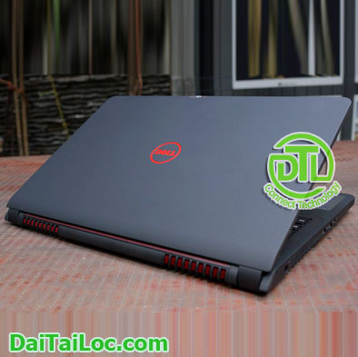 Laptop dell 7559 Gaming inspiron 15