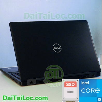 Laptop dell latitude e5580