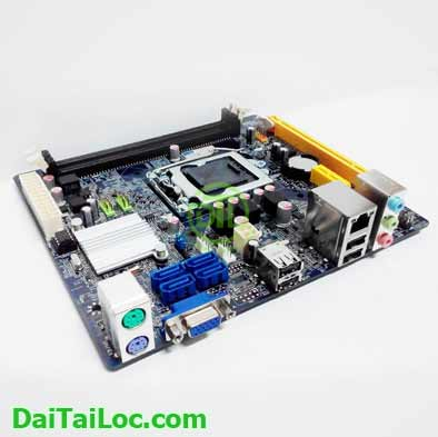 Mainboard Foxconn H61MD
