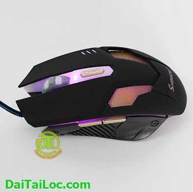 Shinice Game Mouse S-28