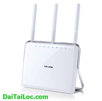 TP-Link Archer C9 AC1900 Dual Band Wireless AC Gigabit Router