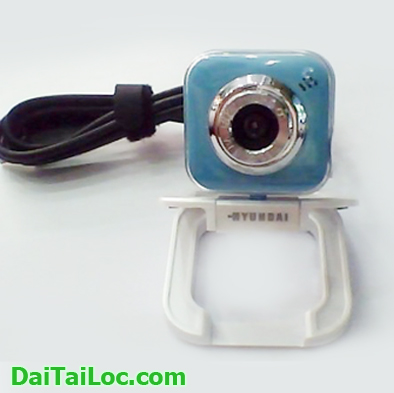 Webcam Hyundai D2