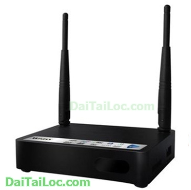 TV Box Android Measy B2A