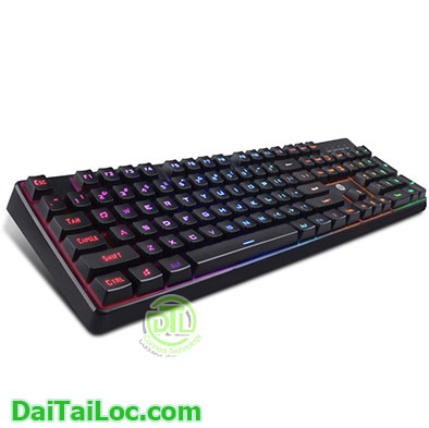Bàn Phím HP k300 Gaming Keyboard