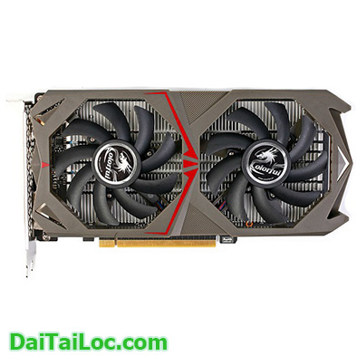 Card Colorful gtx 1050 OC 2GB GDDR5 128bit