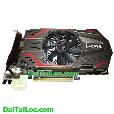 Card màn hình Colorful gtx 950 2GB GDDR5 128bit 1 Fan