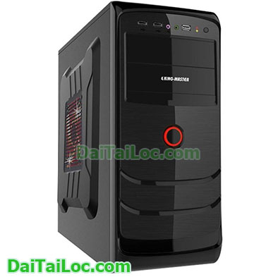 Case kingmaster d340