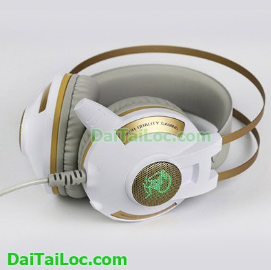 Headphone exavp ex520