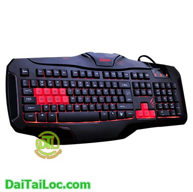 keyboard shinice n500 Game USB Led