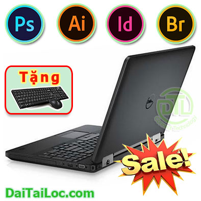 Laptop dell e5540 i5-4200u 8gb 120gb ssd