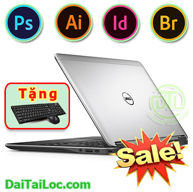 Laptop dell e6540