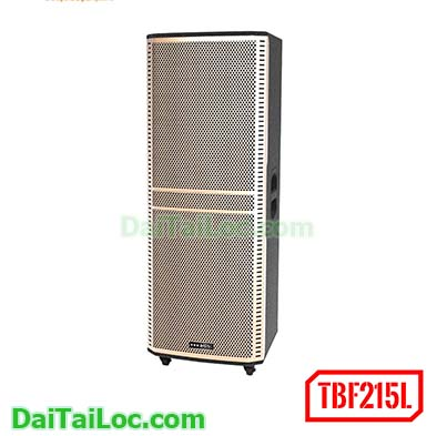 Loa TBF215L double bass ads 4 tấc 2 củ