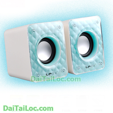 Loa mini usb 2.0 LP Q200