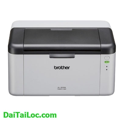 Printer Brother HL-1210W Wireless