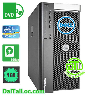 Máy workstation dell t7910