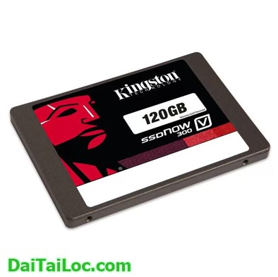 Ổ Cứng Ssd 120gb Kingston