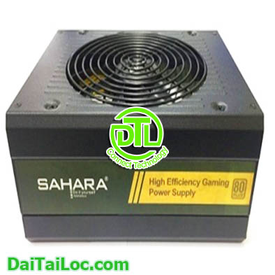 Power Sahara 750W
