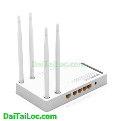 Router totolink n600rd chuẩn N 600Mbps