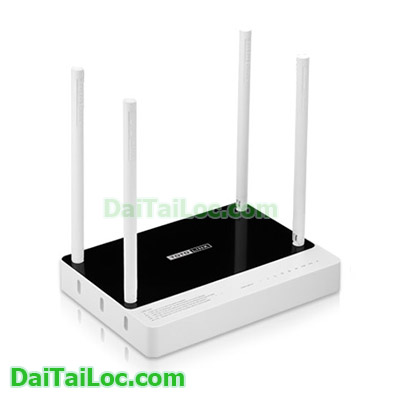 Router wireless totolink n500rdg chuẩn N 300Mbps
