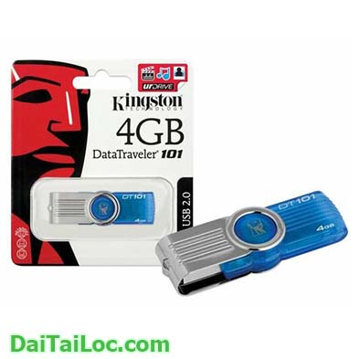 USB 4GB Kingston