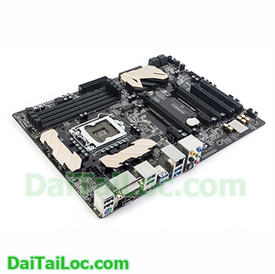Mainboard Colorful Battle AXE C.Z170 GAMER V20